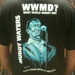 WWMD Men&#039;s T-Shirt (back)
